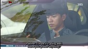 You're All Surrounded ep 16 part 2