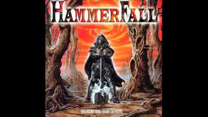 Hammerfall - Golry To The Brave