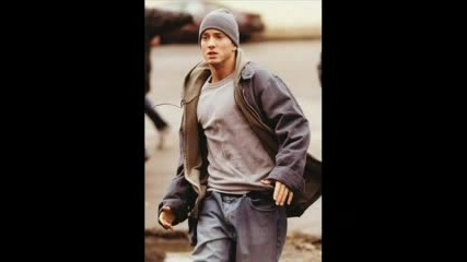 Eminem-Drop It Like Its Hot Freestyle