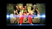 видео на Андреа и Кости ( Sahara ) feat Geo Da Silva and Andy Romano – Bellezza / Dvd Rip