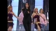 Tanja Savic - Milo Moje - Top Show - A1 TV