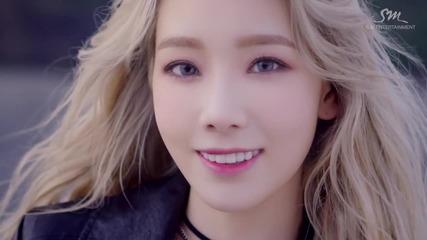 + Превод Taeyeon - I feat. Verbal Jint
