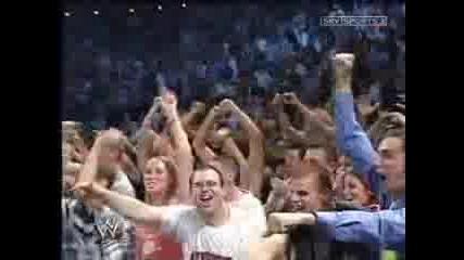 The Big Show Chupi Ring