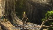 [ Бг Субс ] Attack on Titan Season 2 Episode 9 Високо Качество