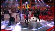 M.Selimovic,D.Jovanovic,M.Hecimo K.Kovacevic,M. Vujanovic - Splet - GK - (TV Grand 2014.)