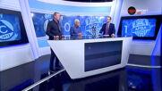 Георги Илиев-Майкъла и Емил Спасов с коментар за ситуацията в българския футбол