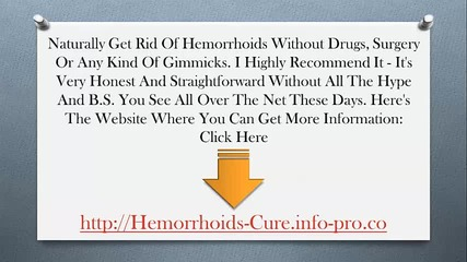 Hemorrhoid Surgery, Hemorrhoids Pregnancy, Bleeding Hemorrhoids Treatment