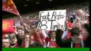Манчестър Юнайтед шампион отново!