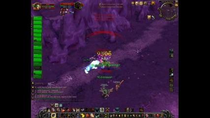 World of Warcraft Pandashan full battleground Jakoo