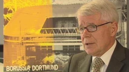 Bundesliga - Die offizielle Webseite (robert Enke)
