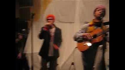 Луди Пеят - 5nizza - Тикидал