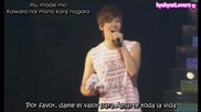 U Kiss - 02. Kiss Me Forever(forever for kiss me) Japanese ver. Mv - subs romanization