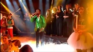 Стивън Ачикор - Amazing grace - X Factor (24.12.2015)