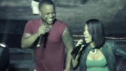 Los 4 Feat. Laritza Bacallao - Ya Te Olvide ( Official Video )