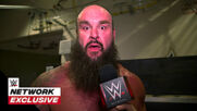 Braun Strowman is where he belongs heading into WrestleMania Backlash: WWE Network Exclusive, April 26, 2021