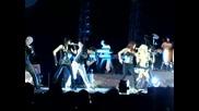 Rbd Celestial Live Empezar desde Cero Tour