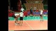 Пламен Константинов: Трябва да изиграем остатъка от турнира за Виктор Йосифов