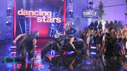 Uh-Oh, Which Dancing With the Stars Celeb Is Already Injured?!