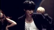 [бг суб] Baek Seung Heon - Wait a minute [mv/hd]