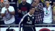 17.05.15 Еспаньол - Реал Мадрид 1:4