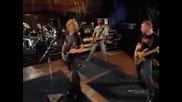 Nickelback - Next Contestant