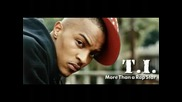T.i. feat Plies - Rydin [hq]