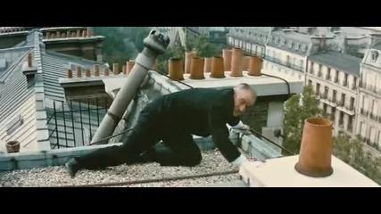 Фантомас (1964) Бг аудио ( Високо качество ) Част 2 Филм