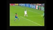 Barca vs Chelsea - Гол Шедьовър на Лампард