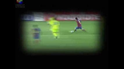 Fc Barcelona - Пътя на Каталунците до спечелването на Шампионската Лига за сезон 2008/09 ! Hq