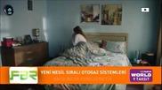 Въпрос на чест Seref Meselesi еп.10-1 Руски суб. Турция с Керем Бурсин