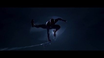 The Amazing Spider-man (2012) New Official Trailer