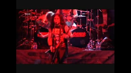 Kreator - Hordes of Chaos - Rock Hard 2010