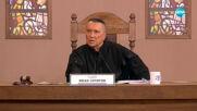 Съдебен спор - Епизод 761 - Майката бие дъщеря ни (17.04.2021) - част 2