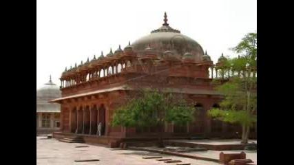 Красивата Индия
