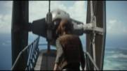 """ROGUE ONE: История от Междузвездни войни - TВ """"Бунтовници"""""""
