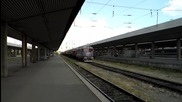 60 1530.9 с товарен влак