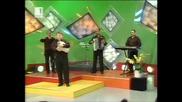 Орк. Бриз и Йорданка Груева - Бнт 12.03.2011г./3 част/ Иде Нашенската Музика