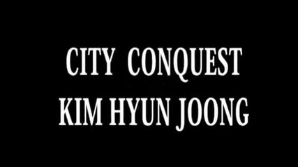 Trailer City Conquest - Korean Drama 2013