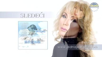 Lepa Brena - Sledeci ( Audio 2008, HD )