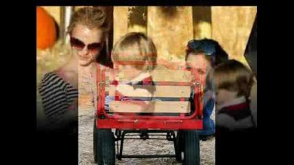 Britney - My Baby(sweet Pics)