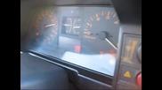 Mazda 323 Gtx Bf2 1,6 B6-dohc Turbo 4x4-test Run