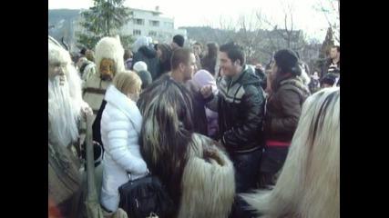 08.01.2012г. квартал Грамада