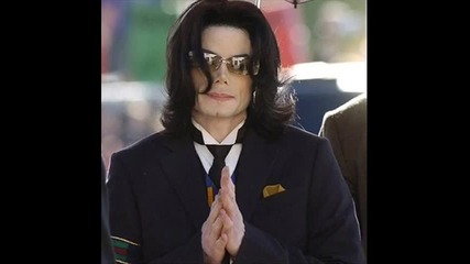 Michael Jackson - Allah is Rahim ilahi