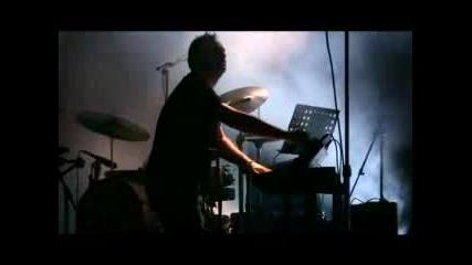 Portishead - Machine Gun(LIVE)