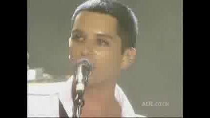 Placebo - Twenty Years (Live Paris)