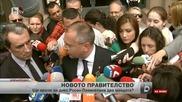 Станишев гарантира, че Орешарски е готов да поеме проучвателния мандат за кабинет още днес