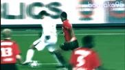 Best Football Skills ! - Awesome Skills V1 Hd