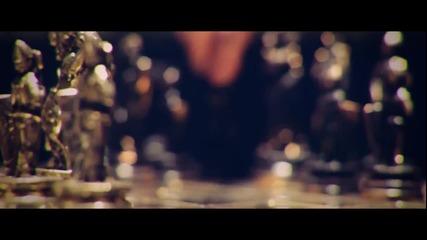 Playmen feat. Demy - Falling (radio edit)