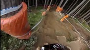 Leogang Wc 2013 Gopro Video