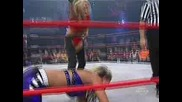 TNA Impact 28.08.08 - Beautiful People Vs Roxxi Leavux & Taylor Wilde